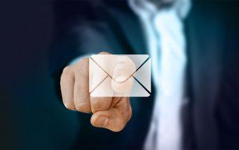 newsletter mailchimp