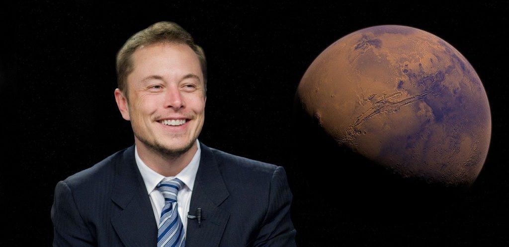 5 hlúpych rád o úspechu - Elon Musk